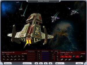Galactic Civilizations II Ultimate, Abbildung #06