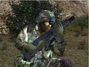 Tom Clancy's Ghost Recon - Complete, Abbildung #06