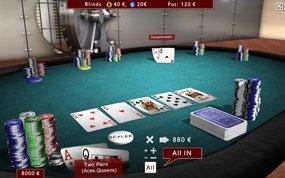 Texas Holdem Spielen
