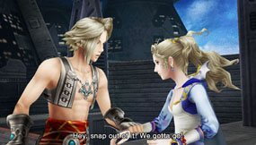 Dissidia 012 [duodecim] Final Fantasy Legacy Edition, Abbildung #02