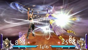 Dissidia 012 [duodecim] Final Fantasy Legacy Edition, Abbildung #04