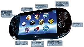Der individualisierbare Home Screen<br>pr&#xE4;sentiert &#xFC;bersichtlich alle Anwendungen und Spiele.