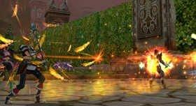 Runes of Magic: Chapter IV – Lands of Despair, Abbildung #05