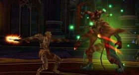 Runes of Magic: Chapter IV – Lands of Despair, Abbildung #01