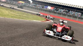 F1 2011 , Abbildung #01