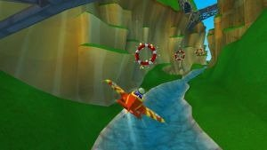 Stunt Flyer - Heroes of the Skies (Bundle inkl. Flight Controller), Abbildung #01