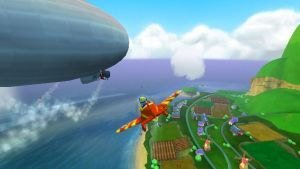 Stunt Flyer - Heroes of the Skies (Bundle inkl. Flight Controller), Abbildung #02