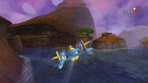 Stunt Flyer - Heroes of the Skies (Bundle inkl. Flight Controller), Abbildung #04