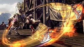 Atemberaubende Grafik, verbessertes Gameplay, neue Waffen und Features sorgen für ein wahres Actionfeuerwerk auf PS3.