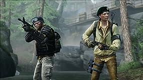 Auch im Multiplayer-Modus der pure Überlebenskampf