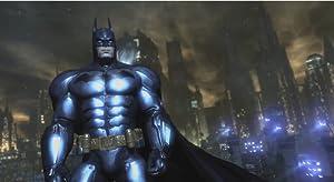 Batman: Arkham City - Armoured Edition