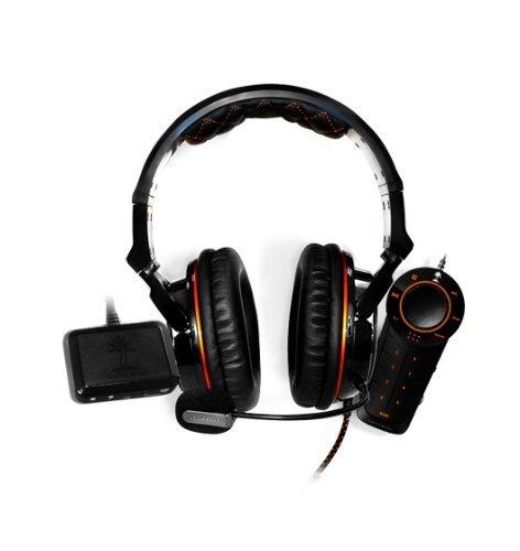 Headset Turtle Beach Ear Force Sierra XP7 Call of Duty