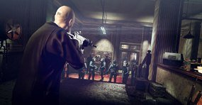 Hitman: Absolution Deluxe Professional Edition, Abbildung #01