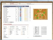 Basketball Pro Management 2012, Abbildung #04