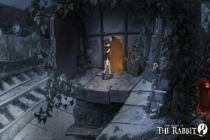 The Night of the Rabbit, Abbildung #02