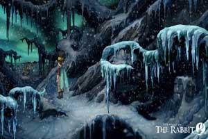The Night of the Rabbit, Abbildung #04