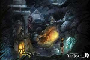 The Night of the Rabbit, Abbildung #06