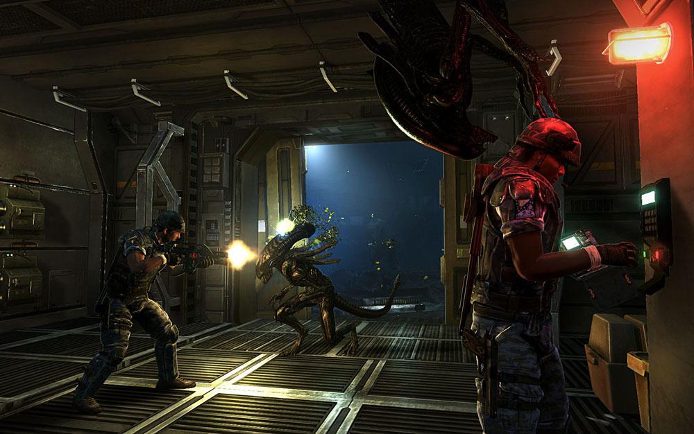 Aliens: Colonial Marines Collector's Edition: Xbox 360
