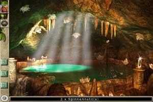 Jennifer Wolf: Relikte der Maya, Abbildung #02