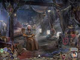 Witch Hunters: Gestohlene Schönheit, Abbildung #04
