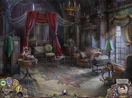 Witch Hunters: Gestohlene Schönheit, Abbildung #05