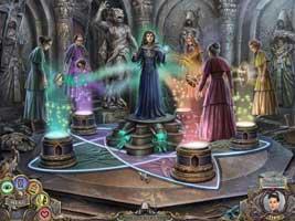 Witch Hunters: Gestohlene Schönheit, Abbildung #06