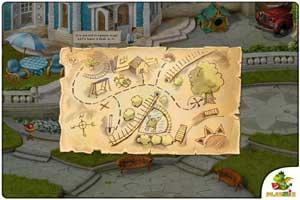 Gardenscapes 2: Gestalte deinen Garten, Abbildung #03