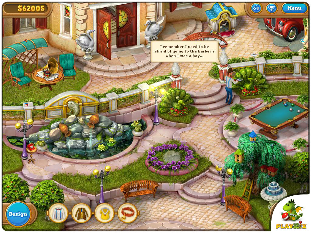 gardenscapes 2 gestalte deinen garten games. Black Bedroom Furniture Sets. Home Design Ideas
