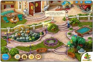Gardenscapes 2: Gestalte deinen Garten, Abbildung #04