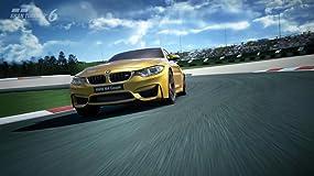 1.200 Fahrzeuge, hier das BMW M4 Coupé, das vor Marktstart bereits in GT6 spielbar ist, lassen das Herz eines jeden Autofans höher schlagen.