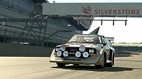 Erstmals ist der legendäre Silverstone Circuit in Gran Turismo spielbar.