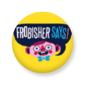 Frobisher Say