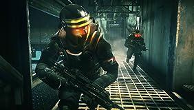 Multiplayer Battles für bis zu 8 Spieler auf insgesamt 6 Maps