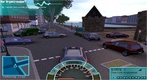 Rettungswagen-Simulator 2014, Abbildung #06