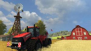 Landwirtschafts-Simulator: Titanium-Edition, Abbildung #01