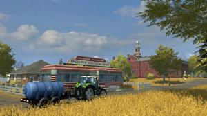Landwirtschafts-Simulator: Titanium-Edition, Abbildung #02