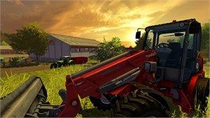 Landwirtschafts-Simulator: Titanium-Edition, Abbildung #03