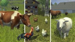 Landwirtschafts-Simulator: Titanium-Edition, Abbildung #06