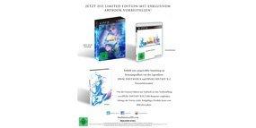 FINAL FANTASY X/X-2 HD Remaster Limited Edition , Abbildung #02