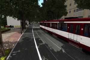 Stadtbahn-Simulator Düsseldorf , Abbildung #04