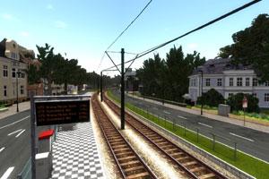 Stadtbahn-Simulator Düsseldorf , Abbildung #05