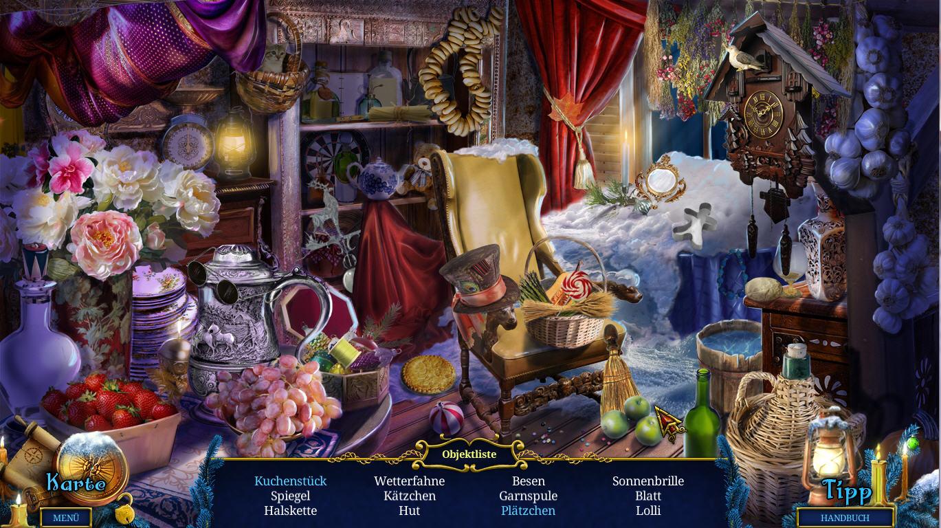 Christmas Stories: Nussknacker: Amazon.de: Games