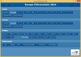 Europa Führerschein 2014, Abbildung #01