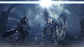 Dark Souls II - Standard Edition, Abbildung #01