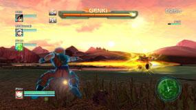 Dragon Ball Z: Battle of Z, Abbildung #01