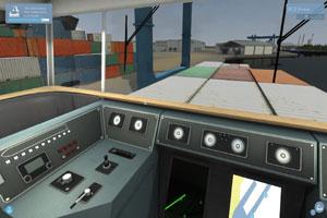 Best of Simulations: Schiff-Simulator 2012 - Binnenschifffahrt , Abbildung #01