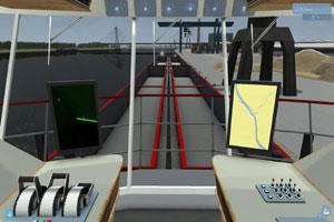 Best of Simulations: Schiff-Simulator 2012 - Binnenschifffahrt , Abbildung #02