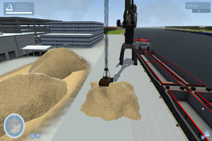 Best of Simulations: Schiff-Simulator 2012 - Binnenschifffahrt , Abbildung #03