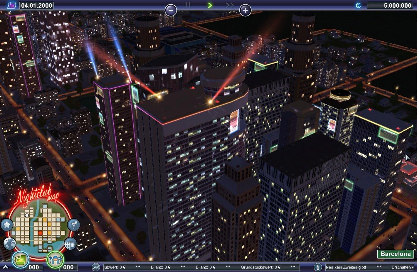 I like Simulator - Nachtclub Simulator, Abbildung #04