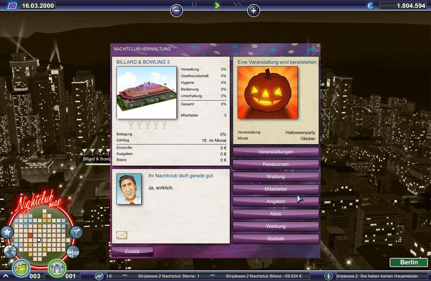 I like Simulator - Nachtclub Simulator, Abbildung #05